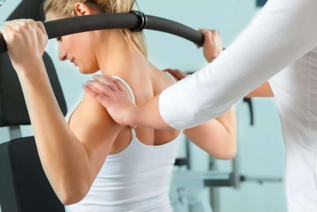 MTC Bernheze Medische fitness