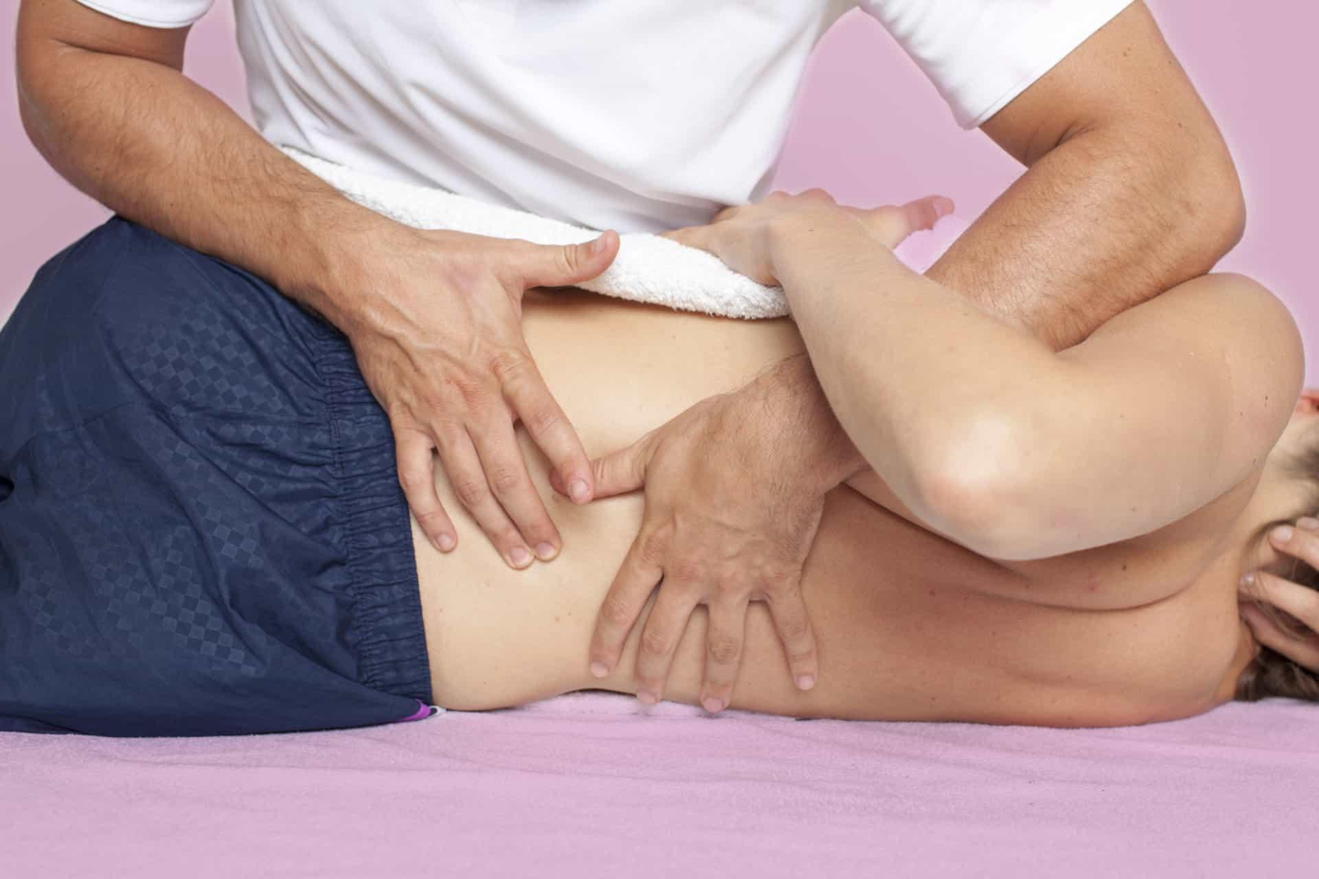 MTC Bernheze Manuele therapie
