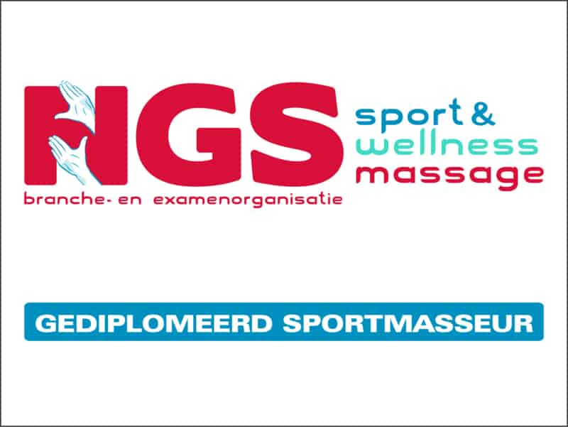 ngs massage logo